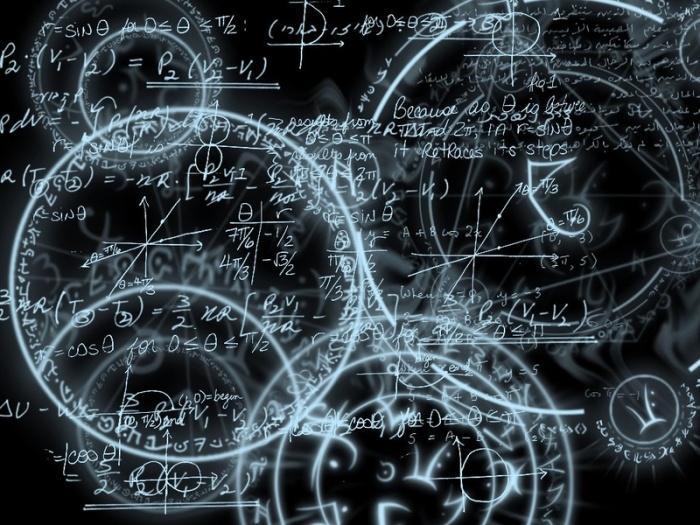 Математика как средство оболванивания
