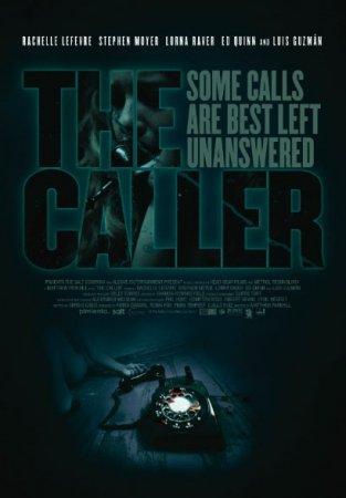 Гость / The Caller (2011)