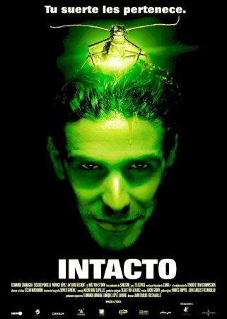 Интакто / Intacto (2001)