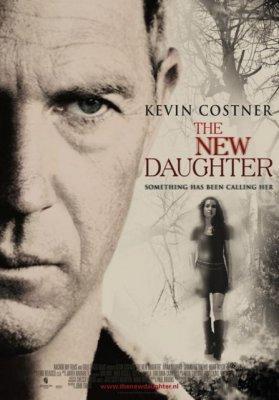 Проклятая / The New Daughter (2009)