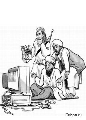 Невинность мусульман / Innocence of Muslims (2012)