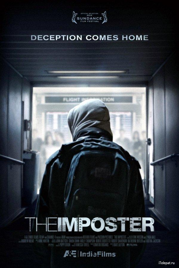Самозванец / The Imposter (2012)